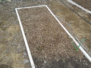 Garden Spring 2012 Ocra Area