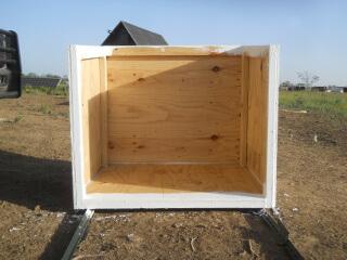New Generator Box