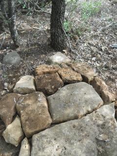 Gigi's Grave
