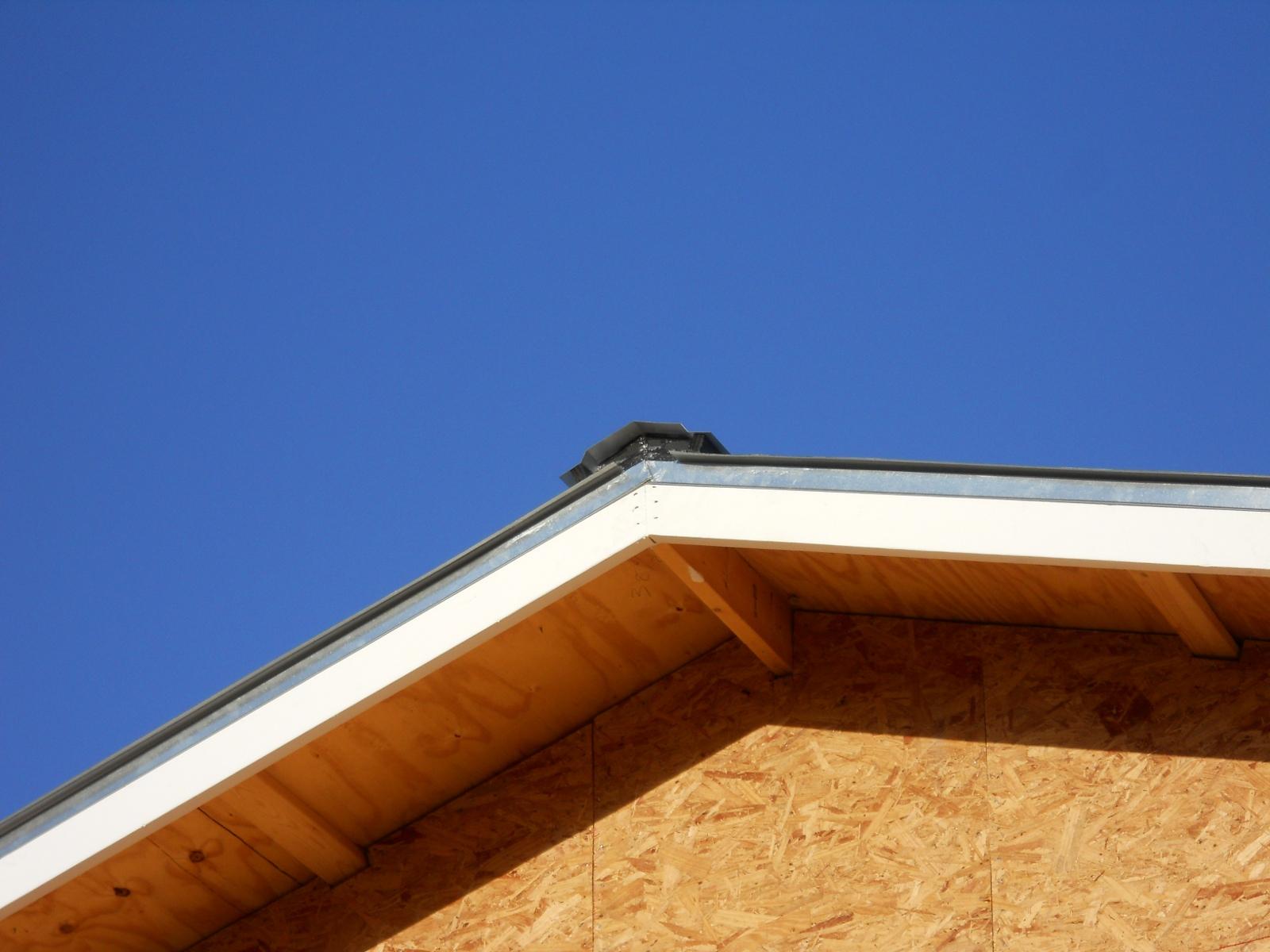 Metal Roofing Ridge Cap For Metal Roof