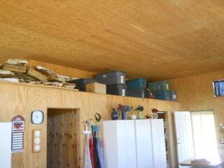Upper Storage