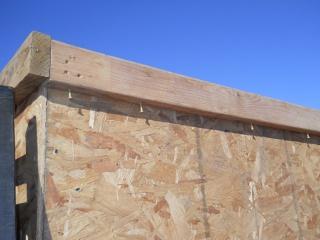 Mulch Truck Bed Carrier Tarp Hooks