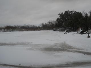 December 2015 Snow